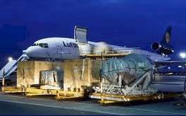 International Freight Forwarding Company - Limco Logistics