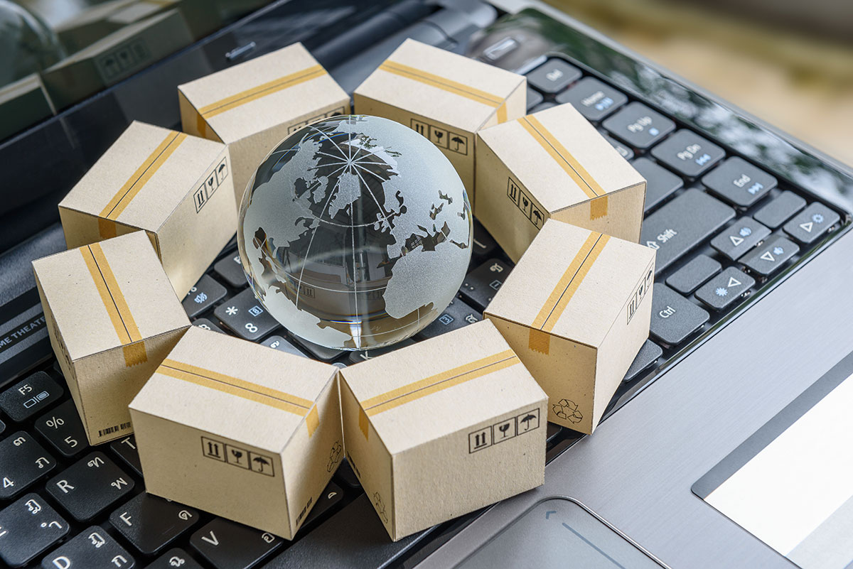 Use an International Shipping Firm to Help Your Business Save Time and Money