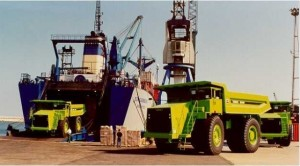 roro shipping & transportation